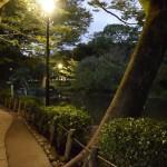 南麻布 有栖川宮記念公園|広尾のカフェ~がお散歩の定番