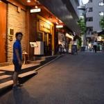 赤坂 立ち飲み居酒屋 なかや|午後7時までのパラダイス