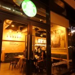 モナコのスターバックス|Wi-Fiも使えて重宝するカフェ
