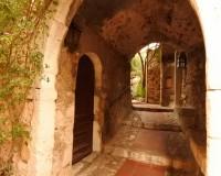 フランス エズ村への行き方と観光のおすすめスポット